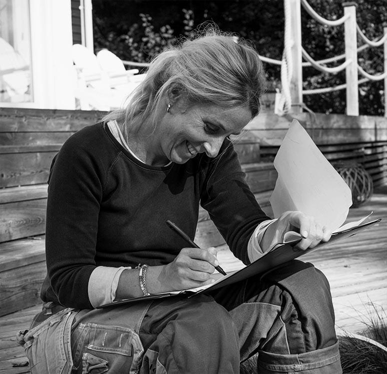 Helena Rosenlöf Egge | AddGreen