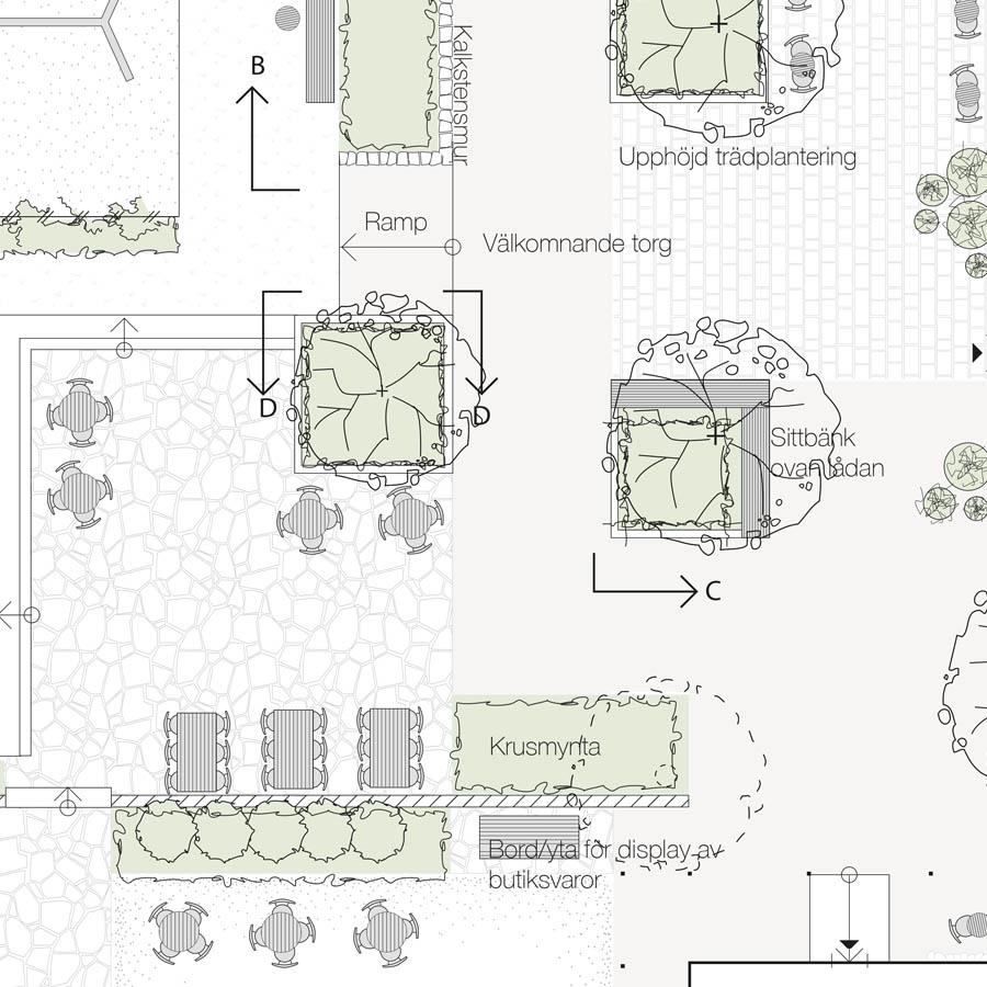 Krusmyntagården | AddGreen